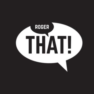 RogerThat
